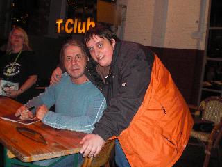 Andre Oberhausen 2009