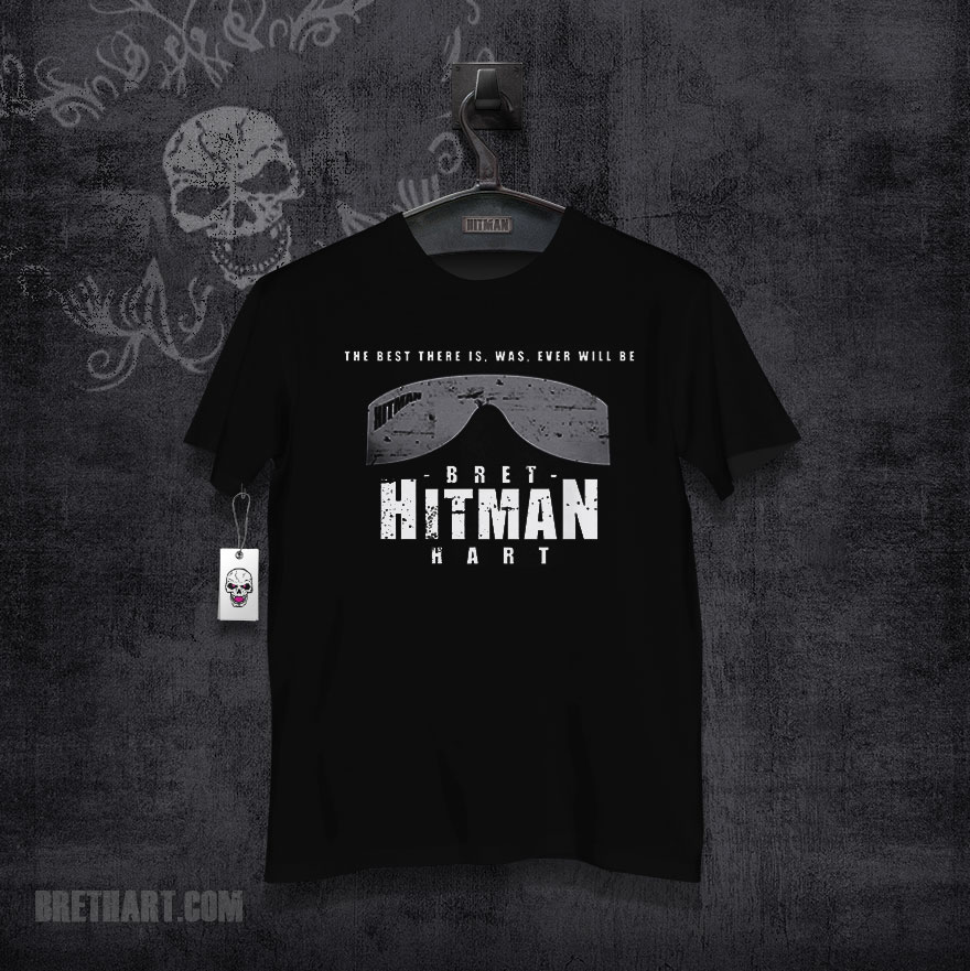 98a3650e8 The Best There Is. – Bret Hart – Official Site of WWE Hall of Famer ...