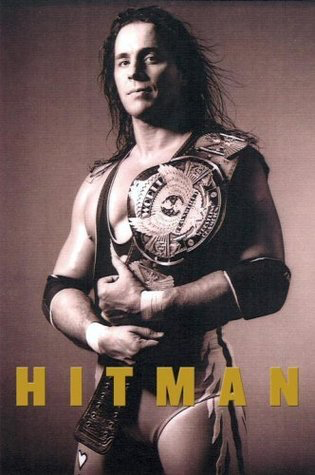 Bret Hitman Hart Champion Autographed 8x10 Bret Hart Official Site Of Wwe Hall Of Famer Bret The Hitman Hart
